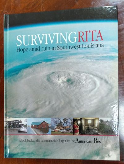Image for Surviving Rita Hope amid ruin in Southwest Louisiana