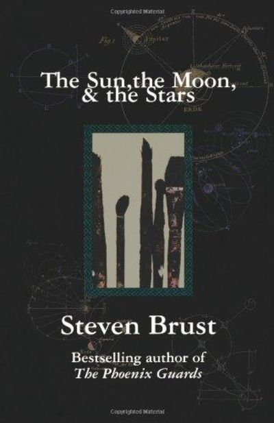 Image for The Sun, The Moon, And The Stars (Signed)