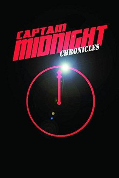 Image for Captain Midnight Chronicles Limited Edition (Signed)