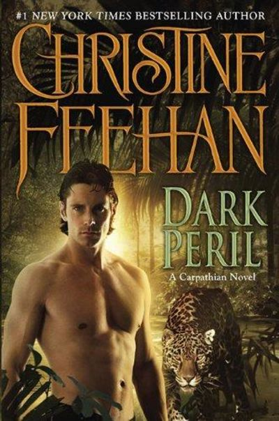 Image for Dark Peril (Carpathian)