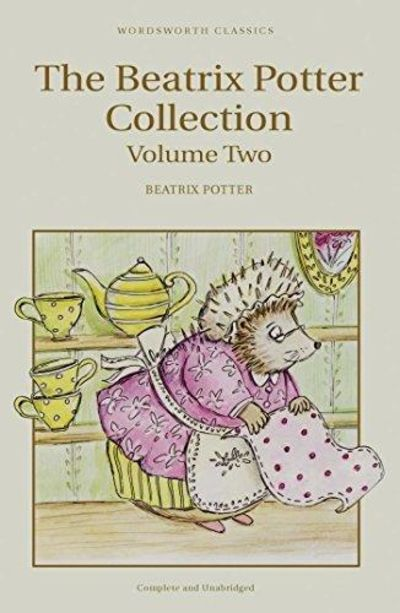 Image for Beatrix Potter Collection: Volume Two (Wordsworth Children's Classics)