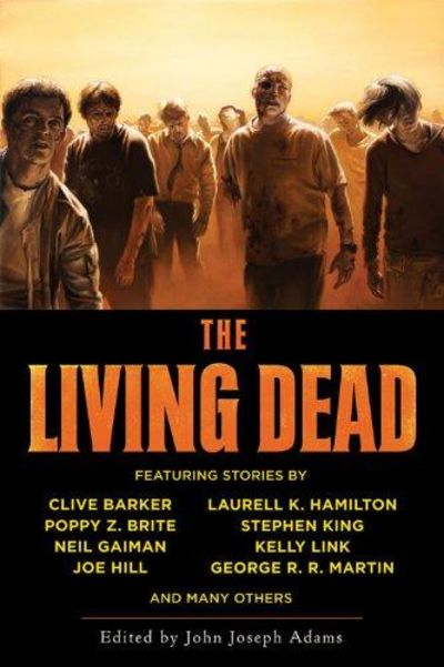 Image for The Living Dead