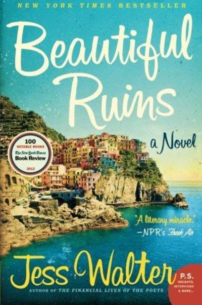 Image for Beautiful Ruins: A Novel (P.S.)