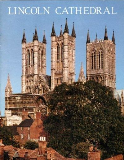 Image for Lincoln Cathedral