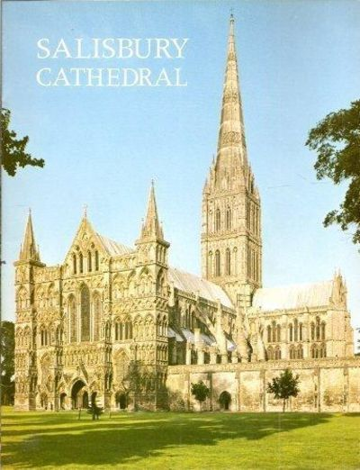 Image for Salisbury Cathedral (Pride of Britain)