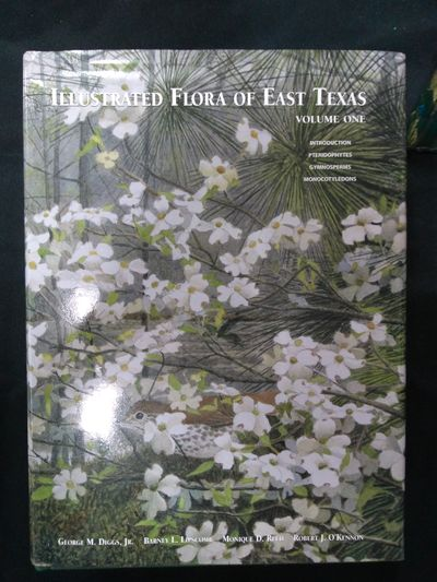 Image for Illustrated Flora of East Texas (Volume I) (SIGNED)