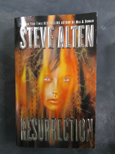 Image for Resurrection (The Domain Trilogy)