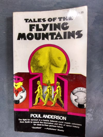 Image for Tales of the Flying Mountains