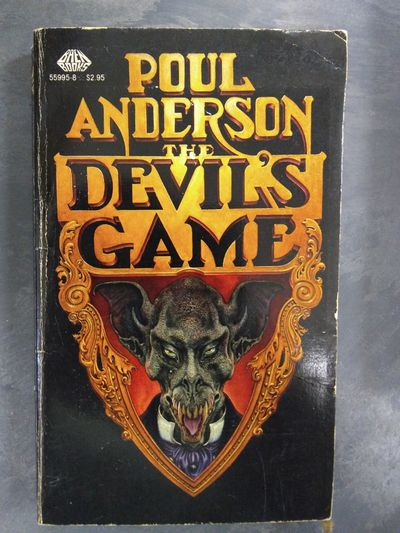 Image for The Devil's Game