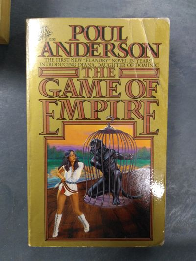 Image for Game of Empire