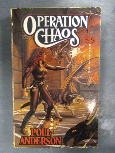 Image for Operation Chaos