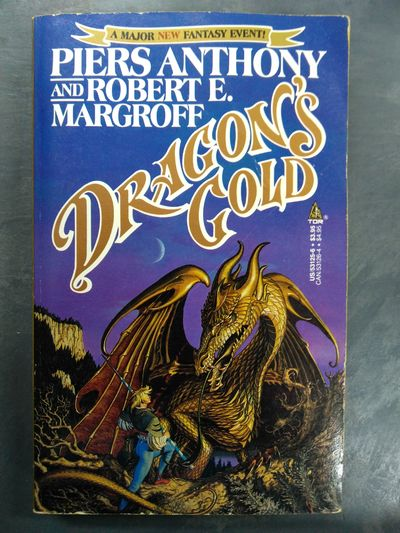 Image for Dragon's Gold  (Kelvin of Rud)