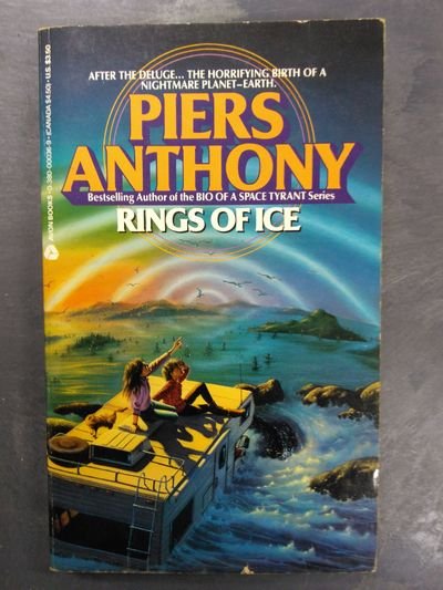 Image for Rings of Ice