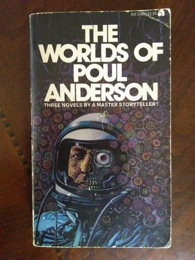 Image for The Worlds of Poul Anderson