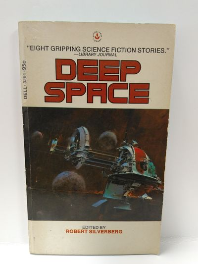 Image for Deep Space