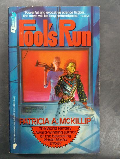 Image for Fool's Run