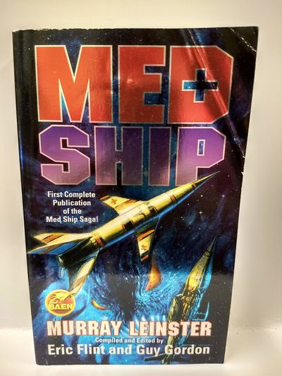 Image for Med Ship