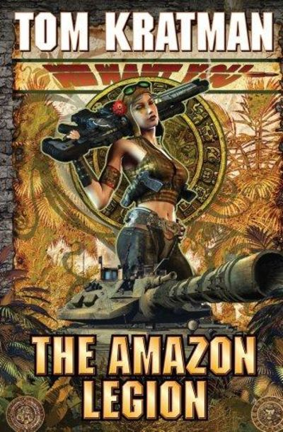 Image for The Amazon Legion