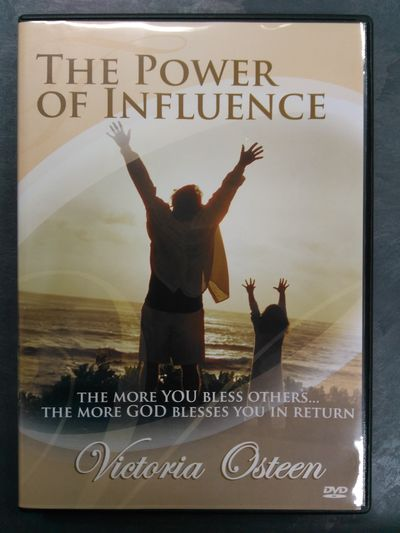 Image for Power of Influence (DVD)