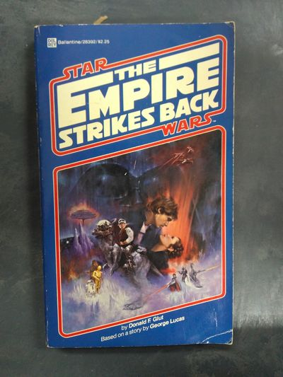 Image for The Empire Strikes Back  (Star Wars, Episode V)