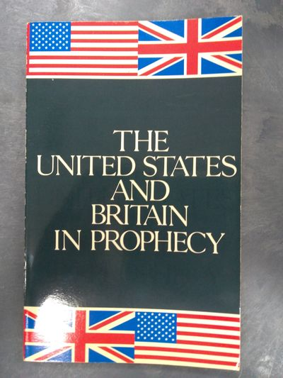 Image for The United States and Britain in Prophecy