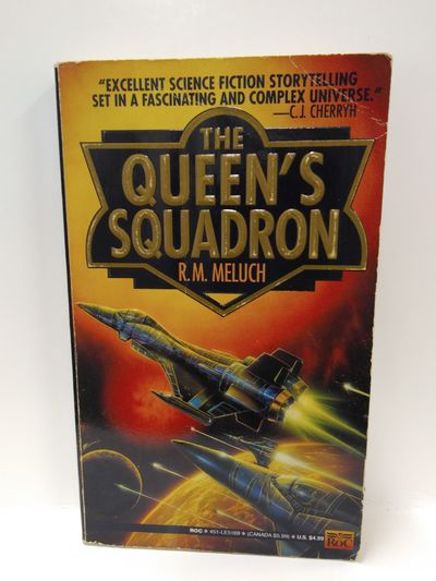 Image for The Queen's Squadron