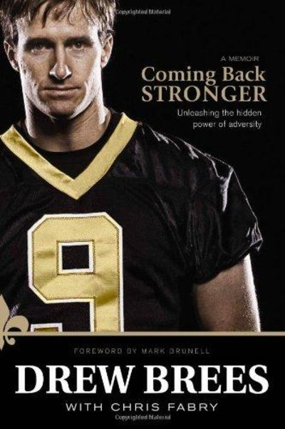 Image for Coming Back Stronger : Unleashing the Hidden Power of Adversity