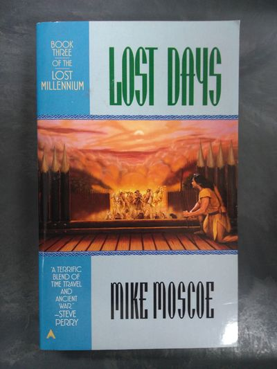 Image for Lost Days (Lost Millennium, No. 3)
