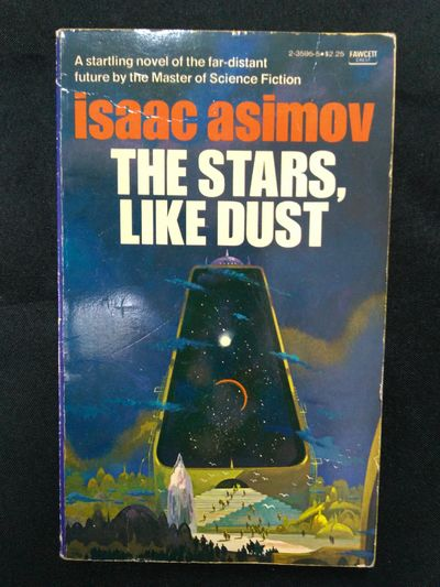 Image for The Stars, Like Dust