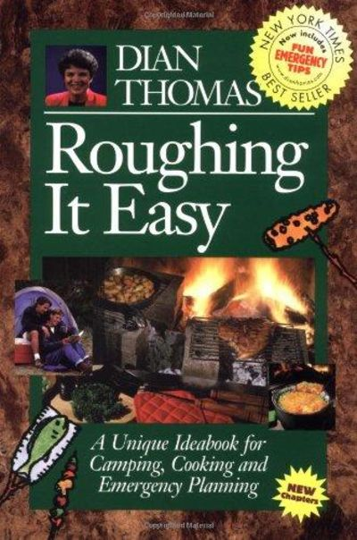 Image for Roughing It Easy: A Unique Ideabook for Camping and Cooking