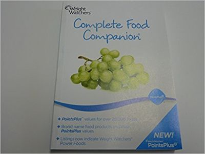 Image for Weight Watchers Complete Food Companion