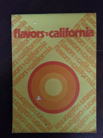 Image for Flavors of California