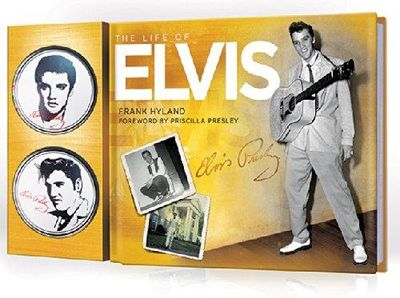 Image for The Life of Elvis