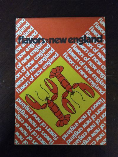 Image for Flavors of New England