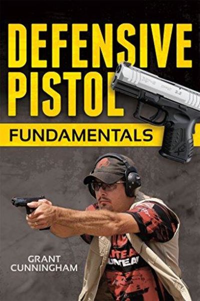 Image for Defensive Pistol Fundamentals