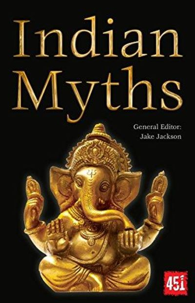 Image for Indian Myths