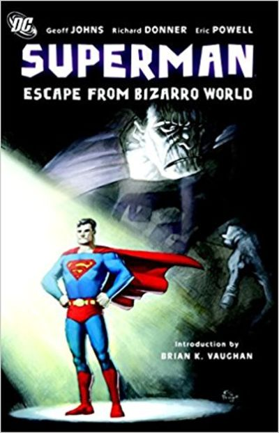Image for Superman: Escape from Bizarro World