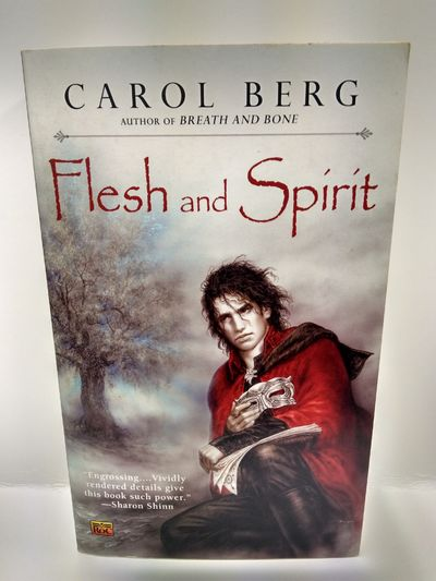 Image for Flesh and Spirit