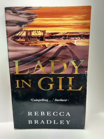 Image for Lady In Gil (SIGNED)