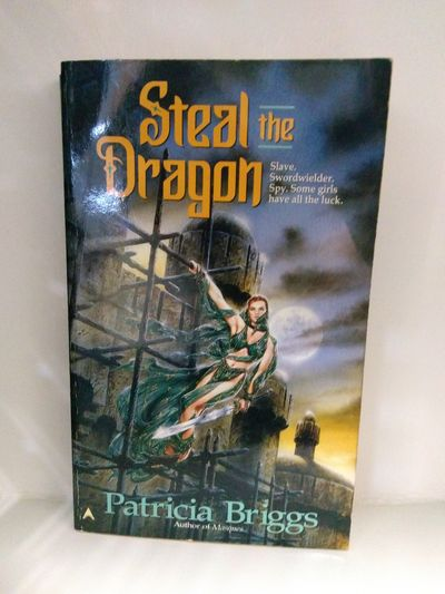 Steal the Dragon Summary & Study Guide Description