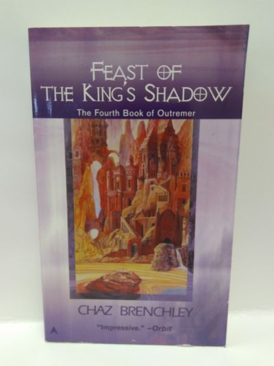 Image for Outremer #4: Feast of the King's Shadow