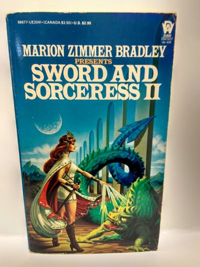Image for Sword And Sorceress 2