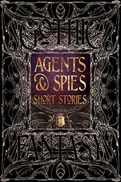 Image for Agents and Spies Short Stories