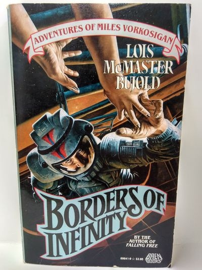 Image for Borders of Infinity