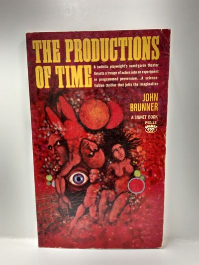 Image for The Production of Time