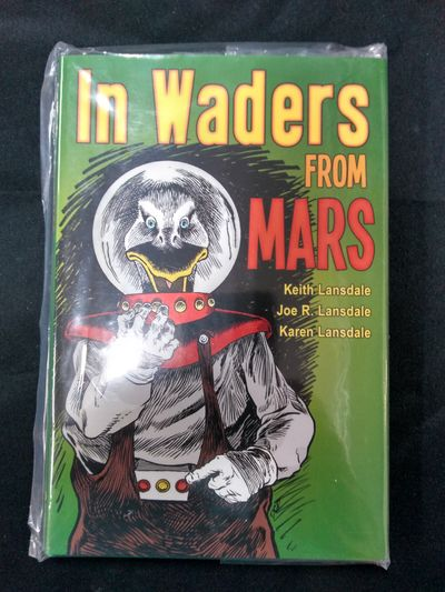 Image for In Waders From Mars SIGNED