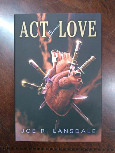 Image for Act of Love SIGNED