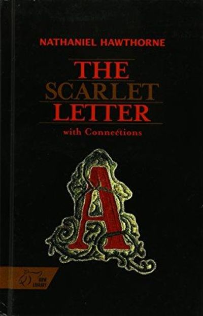 Image for Scarlet Letter: With Connections