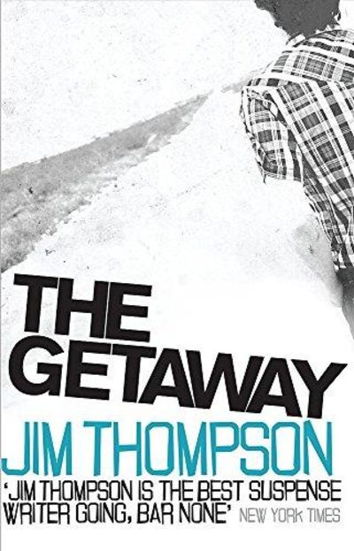 Image for The Getaway