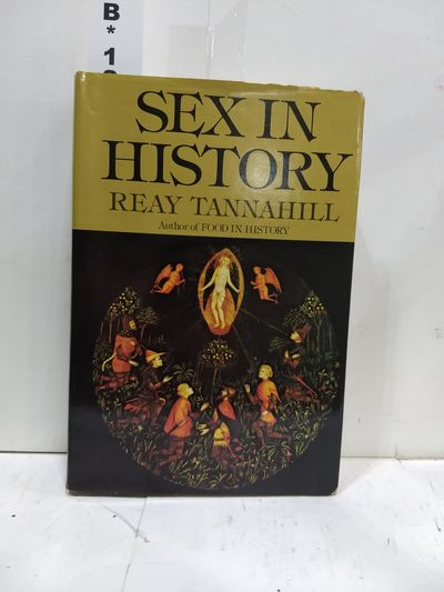 Image for Sex in History